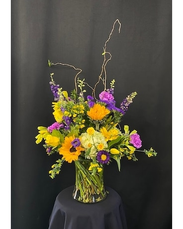 Custom Creation 168 Flower Arrangement