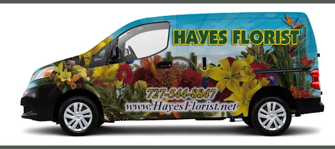 Flower Delivery to Seminole, FL