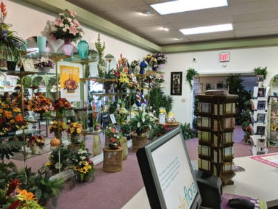 Florist near Seminole, FL