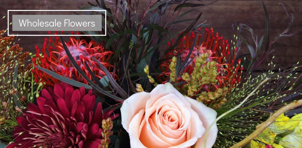 Wholesale Flowers In Fort Collins