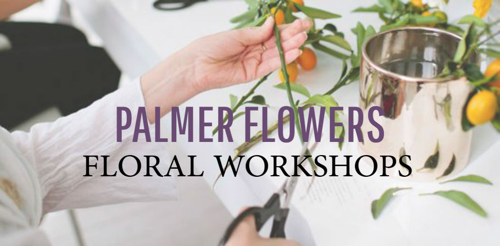 Flower Subscriptions From Loveland and Fort Collins Permier Retail Flowers Shop; Palmer Flowers