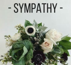 View Sympathy Flowers