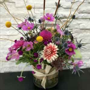 Paul Wood Florist Located At 111 W Olive St In Fort Collins 970