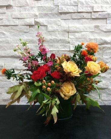 Loveland Florist - Flower Delivery by Palmer Flowers Loveland