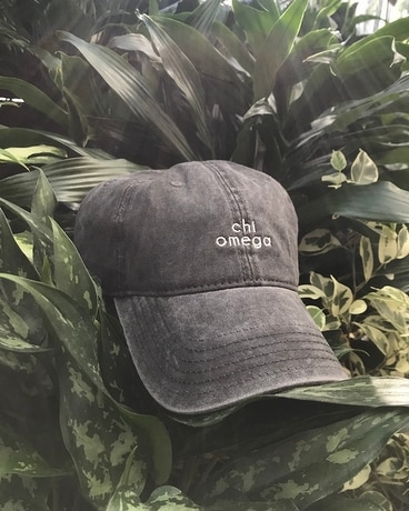 Chi Omega Hat Gifts