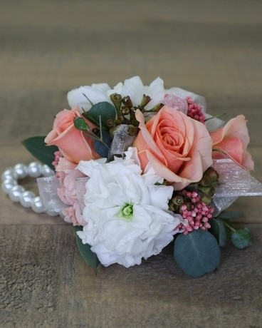 Southern Charm Flower Arrangement