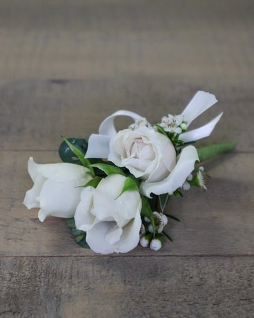 Casablanca Flower Arrangement