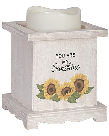 Sunshine Flameless Candle Gifts
