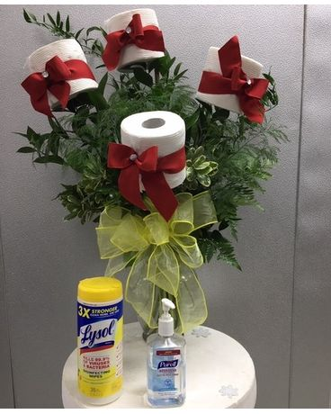 Priceless Flower Arrangement