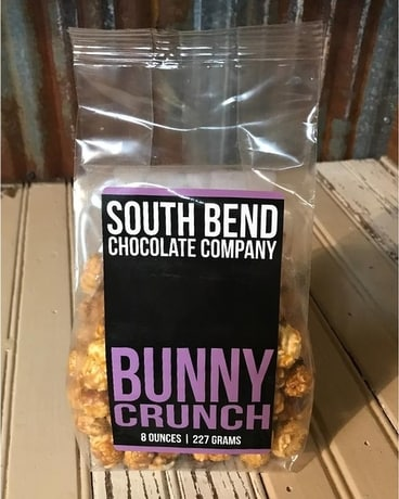 South Bend Chocolate Company Custom product
