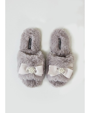Pretty You London Slides slippers Custom product