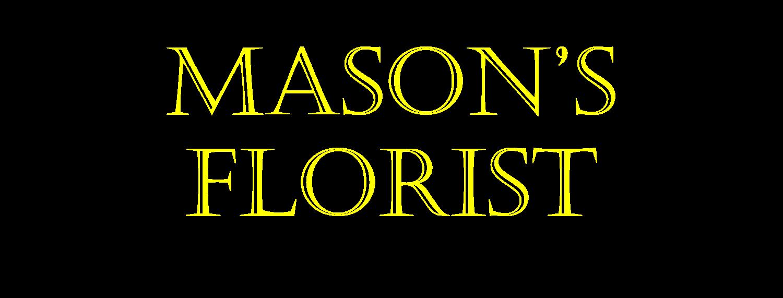 Memphis Florist Flower Delivery By Masons Florist