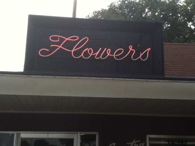 Country Flower Shop in Wisconsin