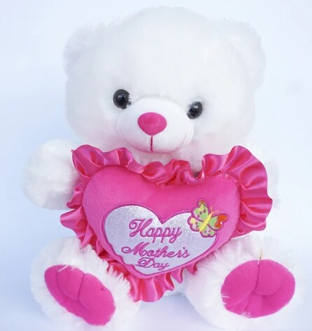 Mother's Day Teddy