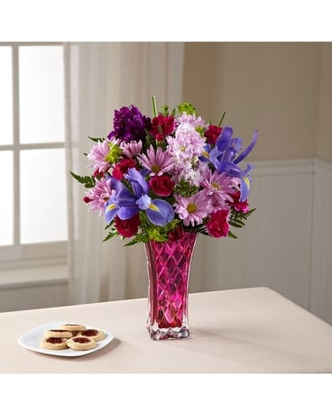 The FTD® Spring Garden® Bouquet Flower Arrangement