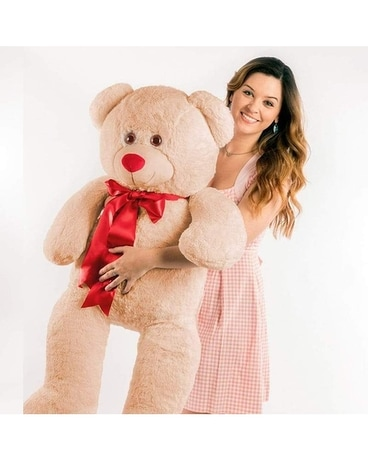 Jumbo Teddy Bear 44 Gifts