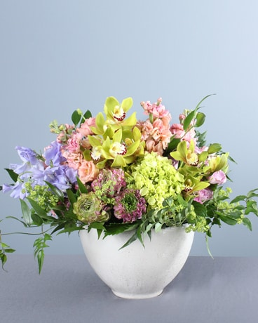 Sandpiper Flower Arrangement