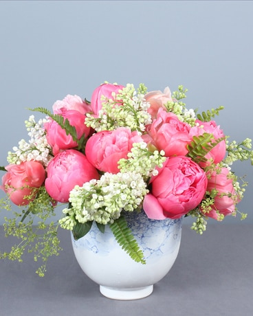 Harmonia Flower Arrangement