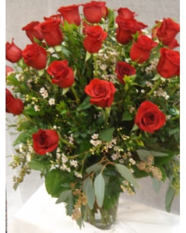 Double the Love Flower Arrangement