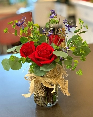 Signature Custom Flowers Delivery St Louis Park Mn Linsk