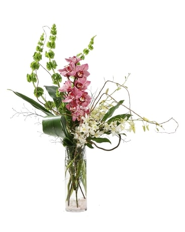 Higher Love Flower Arrangement