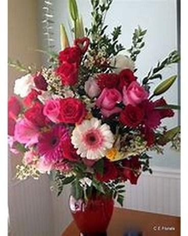 Valentine S Day Love In Wareham Ma A Wareham Florist