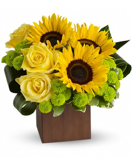 Designers Choice Flower Arrangement