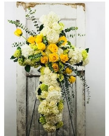 You are my Sunshine Funeral Arrangement