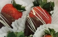 Strawberries *Fresh Made -Requires 24 hours notice