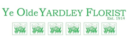 Help with your flower delivery - Ye Olde Yardley Florist - Yardley, PA