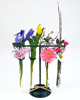 Sweet Treasures Flower Arrangement
