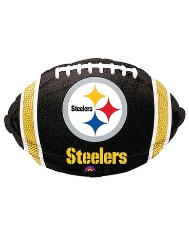 Steelers Mylar Gifts