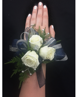 Under the Stars Corsage