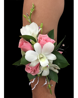She's All That-Arm Corsage Corsage