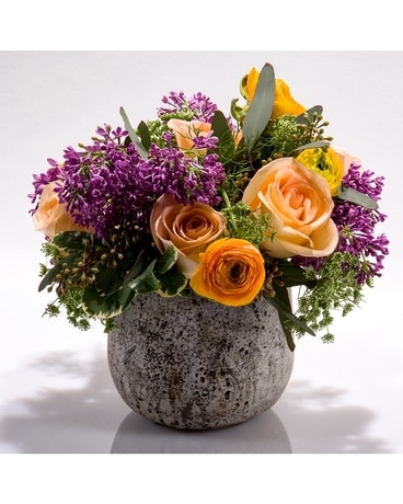 Rustic Spring NYC Flower Delivery Delivered Same Day InNew York NY