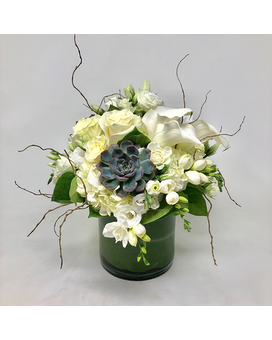Symmetry & Harmony Flower Arrangement
