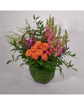 Magnificent Obsession Flower Arrangement