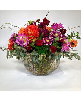 Introduction Flower Arrangement