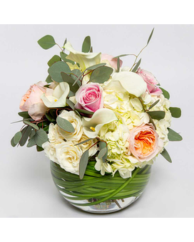 World Of Wonder Flower Arrangement