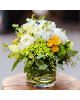 Summer Scenes Flower Arrangement