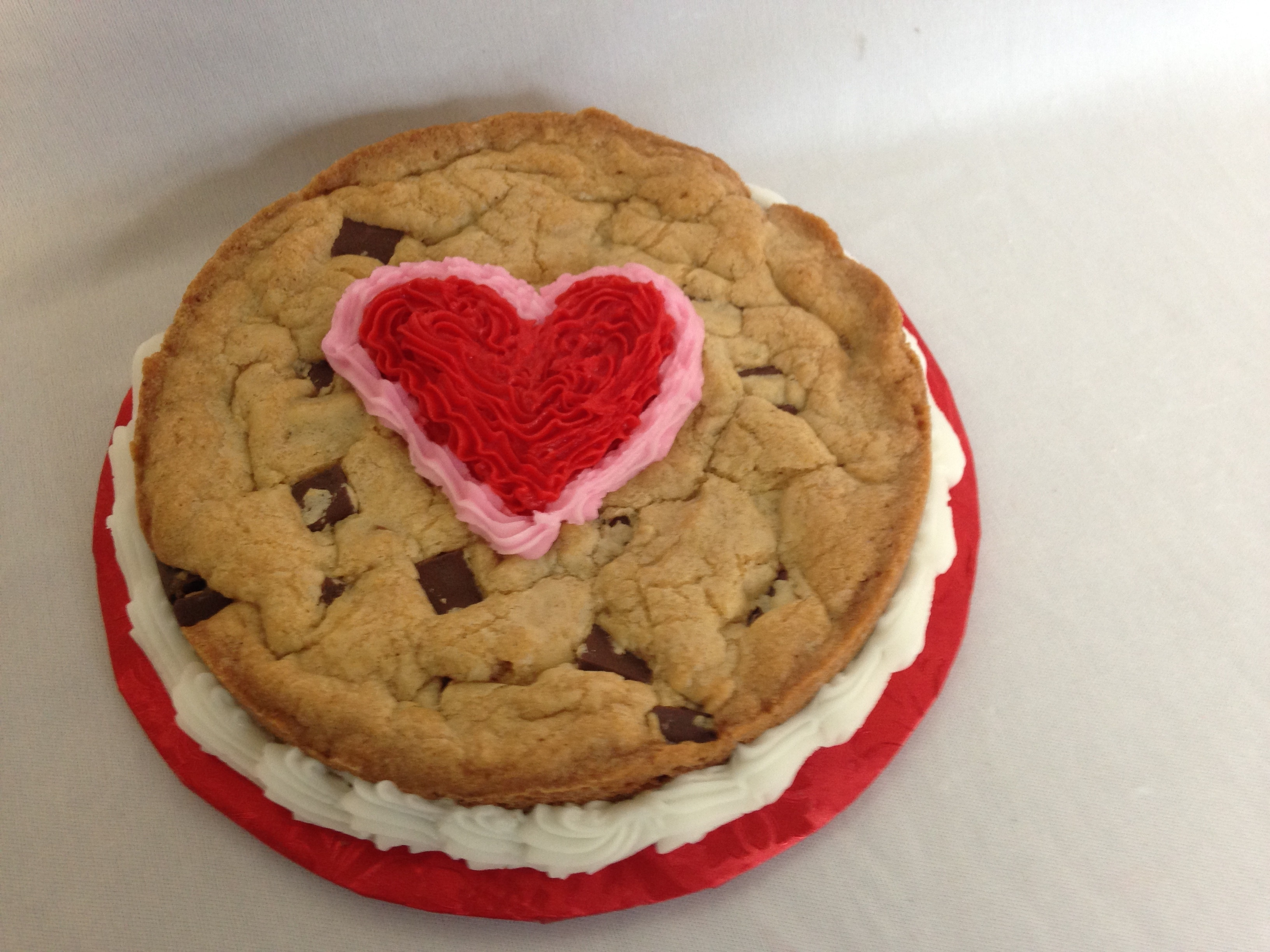 Chocolate Chip Cookie 2/12-2/13 only