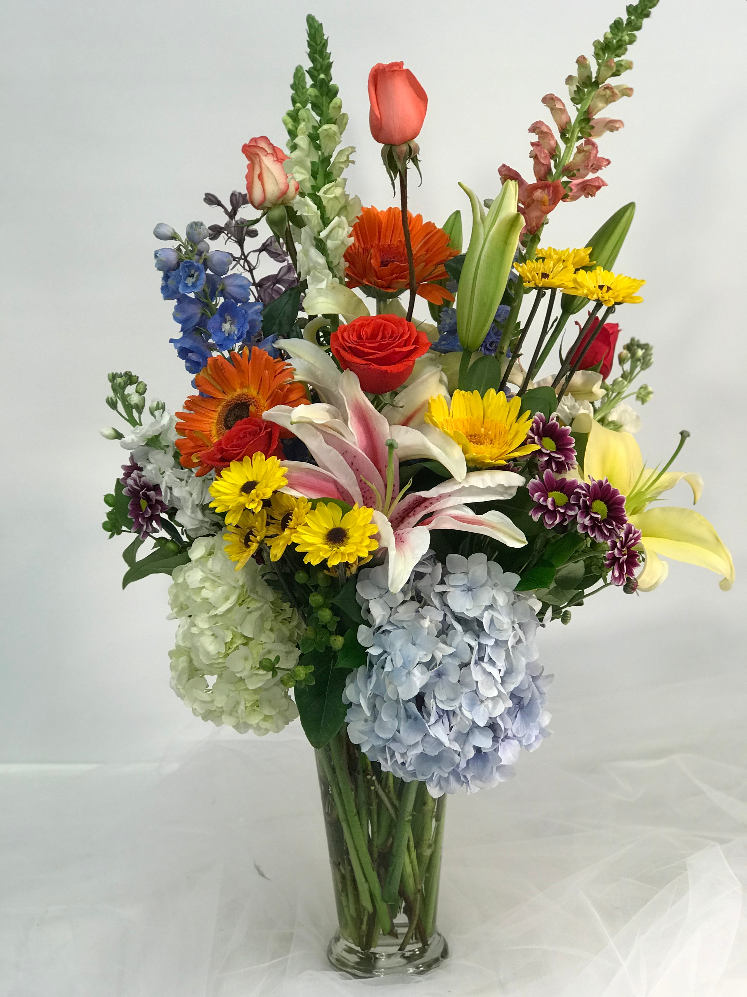 Naples Florist Flower Delivery By Genes 5th Ave Florist