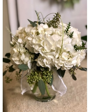 Classic Dreams Flower Arrangement