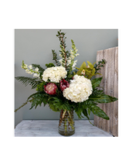 Stylish Bouquet Flower Arrangement