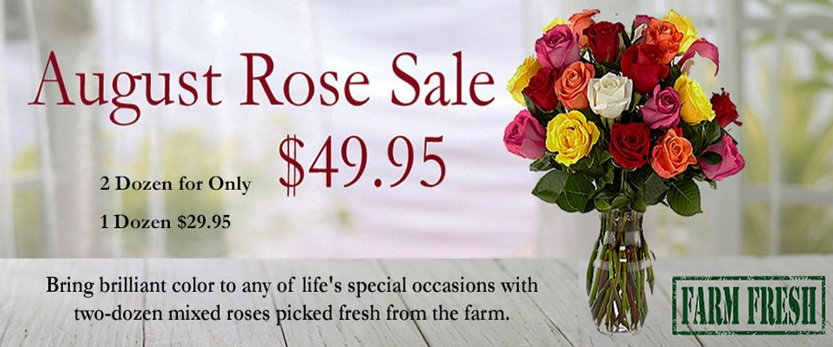 Flower Delivery to Indianapolis by George Thomas Florist
