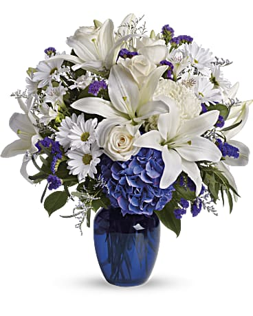 Same-Day Hospital Flower Delivery to Franciscan Health Hospital