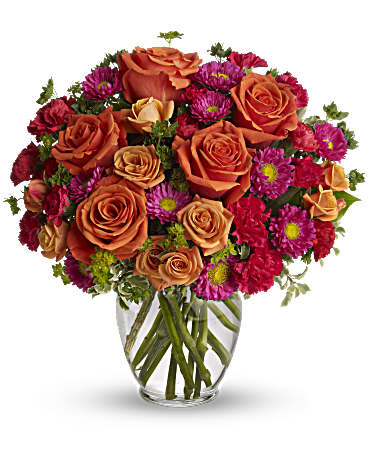 Same-Day Hospital Flower Delivery to Community Hospital