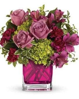 Same-Day Hospital Flower Delivery to St. Vincent Hospital