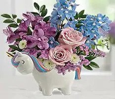 Send Get Well Flowers & Gifts to Greenfield, Indiana