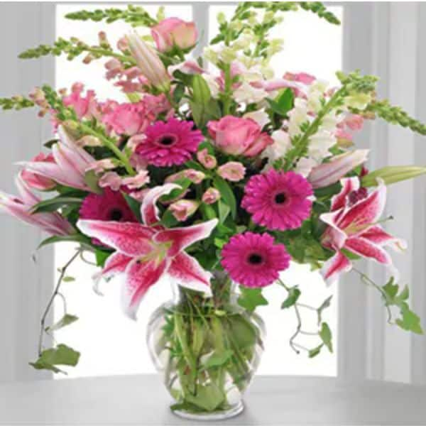 Same-Day Flower Delivery to Noblesville, Indiana